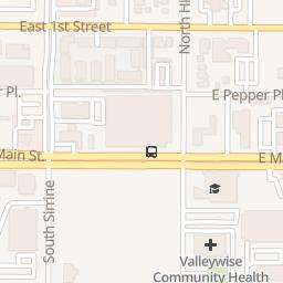 Mesa Artspace Lofts | Mesa, AZ Apartments for Rent