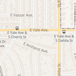 Reviews & Prices for Yale Lanai Apartments, Denver, CO on denver zip code map, united states zip code map, arapahoe county zip code map,