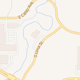 WaterWalk Denver Tech Center/Inverness Apartments | Centennial, CO on