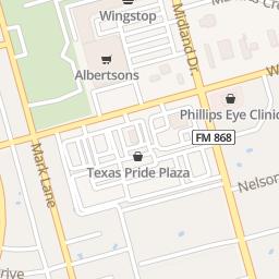 Bradford Apartment Homes - 41 Reviews | Midland, TX ...