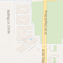 Midwest City Zip Code Map.Silverwood Apartments 34 Reviews Midwest City Ok Apartments For