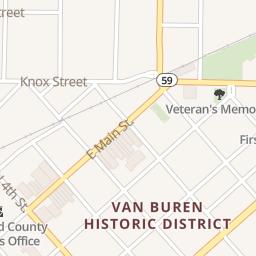 Colonial Apartments   Van Buren, AR Apartments for Rent