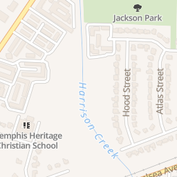 Villages at Harrison Creek - 33 Reviews | Memphis, TN Apartments for