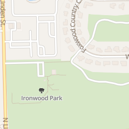Great Ironwood Gardens