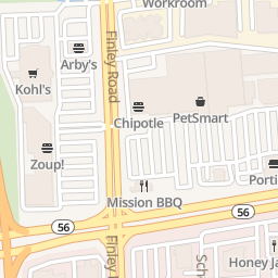 Extended Stay America Downers Grove - 3 Reviews | Downers ... on motel 6 map, staples map, red roof inn map, homewood suites map, comfort inn map,