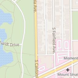Douglas Park Chicago Map.Douglas Park Apartments Chicago Il Apartments For Rent