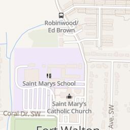 Fort Walton Beach Housing Auth