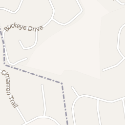 Cedar Hill Tn Map on