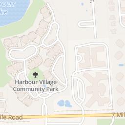 Harbour Village Apartments - 38 Reviews | Northville, MI Apartments ...