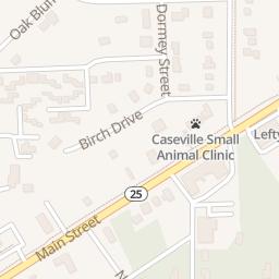 Oakwood Senior Citizens Housing | Caseville, MI Apartments ... on
