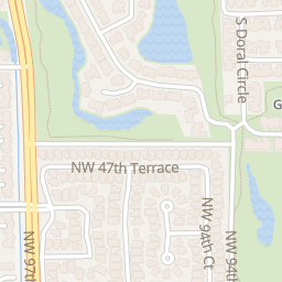 Doral Florida Map.The Greens At Doral 16 Reviews Doral Fl Apartments For Rent