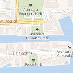 Aventura Florida Map.Peninsula Ii Aventura Fl Apartments For Rent Apartmentratings C