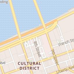 625 Stanwix Street Apartments