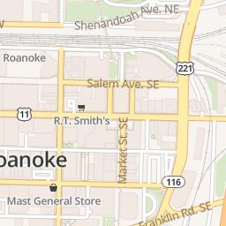 The Ponce De Leon 2 Reviews Roanoke Va Apartments For Rent