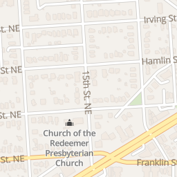 The Franklin - 5 Reviews | Washington, DC Apartments for