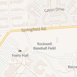 Springfield Garden Apartments