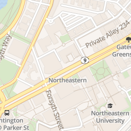 The Parkside - 177 Reviews   Boston, MA Apartments for Rent