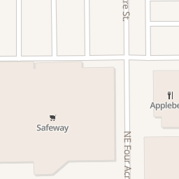 Safeway Pharmacy | 590 NE Circle Blvd, Corvallis, OR