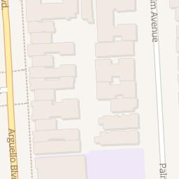 3600 Geary Blvd San Francisco CA 94118