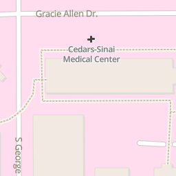 Cedars-Sinai Medical Center | 8700 Beverly Blvd, Los Angeles