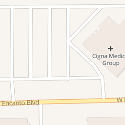 Cigna Medical Group Pharmacy Westridge | 2302 N 75th Ave
