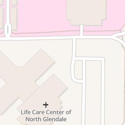 Banner Thunderbird Medical Center 5555 W Thunderbird Rd Glendale