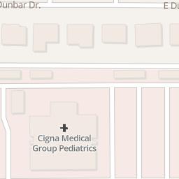Cigna Medical Group Pharmacy Cj Harris   1920 E Baseline Rd, Tempe