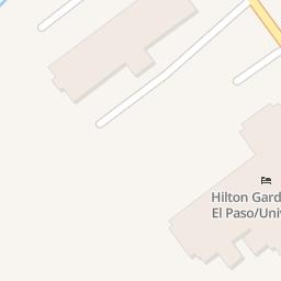 Horizon Healthcare Center | 2311 N Oregon St, El Paso, TX | Vitals com