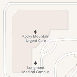 Rocky Mountain Urgent Care Longmont Locations Longmont Co