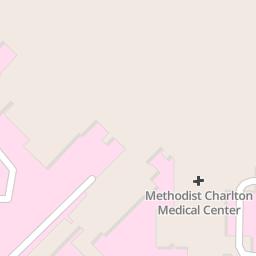 Methodist Charlton Medical Center   3500 W Wheatland Rd