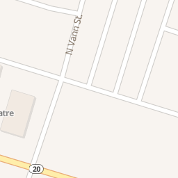 Grand Lake Mental Health Center Inc Mayes County 231 E Graham Ave