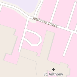 St Anthony Regional Hospital Pharmacy 311 S Clark St Carroll Ia