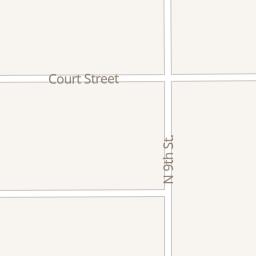 Dallas County Jail | 201 Nile Kinnick Dr N, Adel, IA