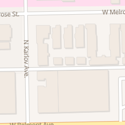Kindred Hospital Chicago Central 4058 W Melrose St