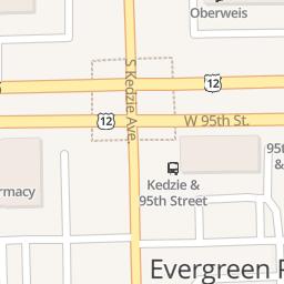 3201 W 95th St Evergreen Park IL 60805