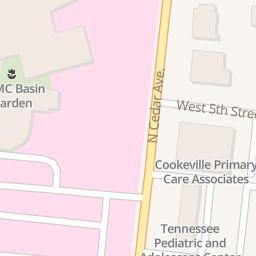 Dr Hima B Kona Md Locations Cookeville Tn Vitals Com