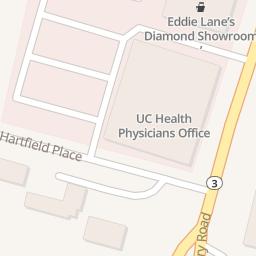 Uc Health Primary Care Reviews | Cincinnati, OH | Vitals com