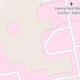 Henry Ford Medical Center Pharmacy | 19401 Hubbard Dr