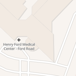 Henry Ford Medical Center Ford Road Dearborn Reviews