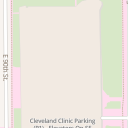 Cleveland Clinic Euclid Ave Outpatient Pharmacy | 9211