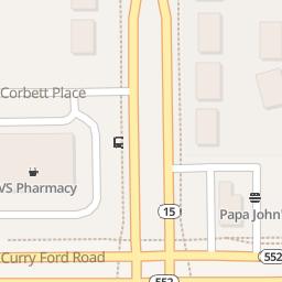 Cvs Pharmacy 4315 Curry Ford Rd Orlando Fl Vitals Com