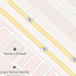 Orlando Health Physician Associates-Lake Nona Pediatric