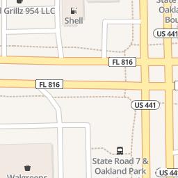 Walgreens | 3099 N State Road 7, Lauderdale Lakes, FL