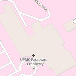 Upmc passavant - cranberry - emergency department