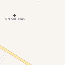 Mcleod Medical Center Dillon | 301 E Jackson St, Dillon, SC