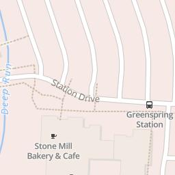 John Hopkins Green Spring Station Reviews | Lutherville