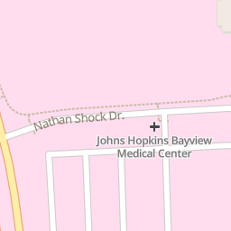 Johns Hopkins Bayview Medical Center | 4940 Eastern Ave