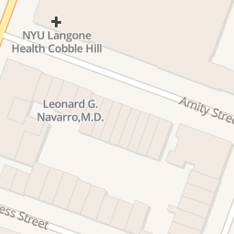 Nyu Langone Pharmacy Cobble Hill | 83 Amity St, Brooklyn, NY