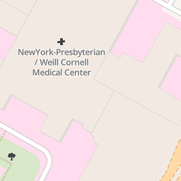 Nyp Weill Cornell Medical Center | 525 E 68th St, New York