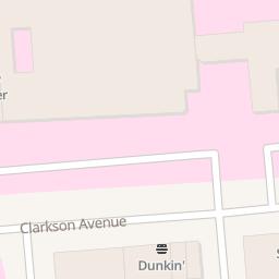 Kings County Hospital Center | 451 Clarkson Ave, Brooklyn